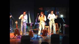 Kollahuara en vivo / El Chaski (Sala Master)