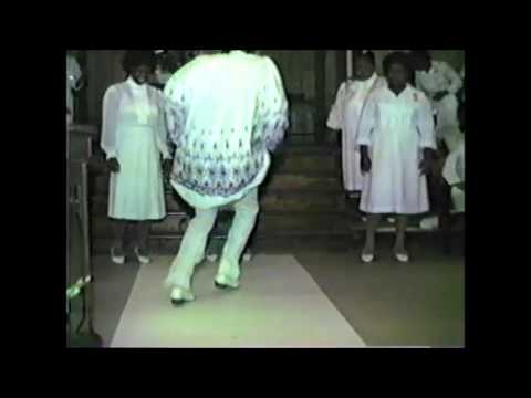 How Did You Feel Wilderness: Dr. Charles G. Hayes & Cosmopolitan Church Of Prayer Choir
