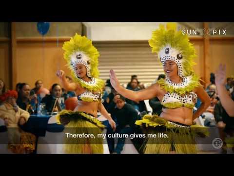 TAGATA PASIFIKA: Cook Islands Language Week 2017