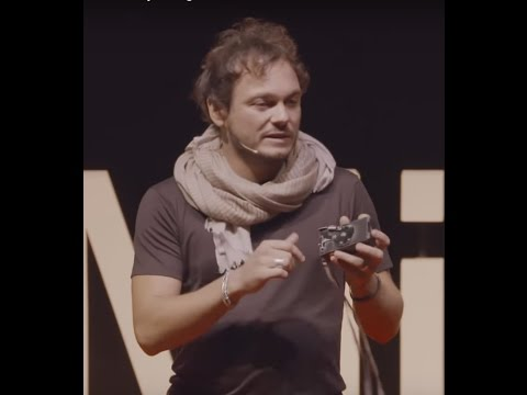 Participatory Photojournalism, Art and Storytelling | Fabio Bucciarelli | TEDxMilano