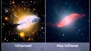 Cosmic Train Wrecks - Harvard-Smithsonian Center for Astrophysics