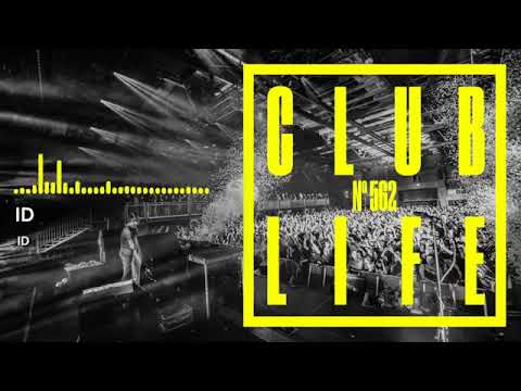 ClubLife by Tiësto Podcast 562 - First