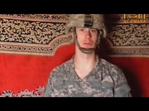 Coming Home:  The Release of Bowe Bergdahl