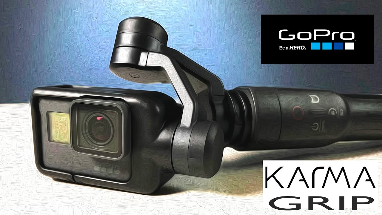 Best GoPro Gimbal – Top Picks and Reviews 2019 - iamGoPro