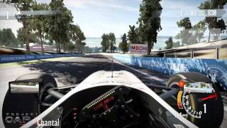 Project CARS - BUILD 141 (g27@400)