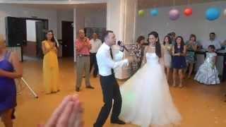 Рэп на свадьбе.!!!Стерлитамак. rap on wedding