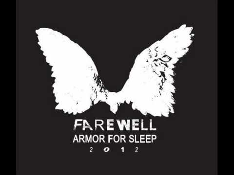 Armor for Sleep - Who's Gonna Lie To You