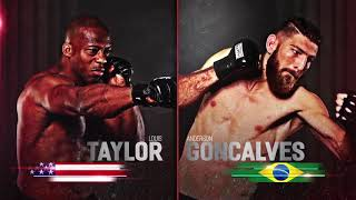 Middleweight Journey to PFL3