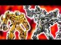 Трансформеры Мультик Битва Бамблби Старскрим Мультики про машинки для детей Приключения Автоботов mp3