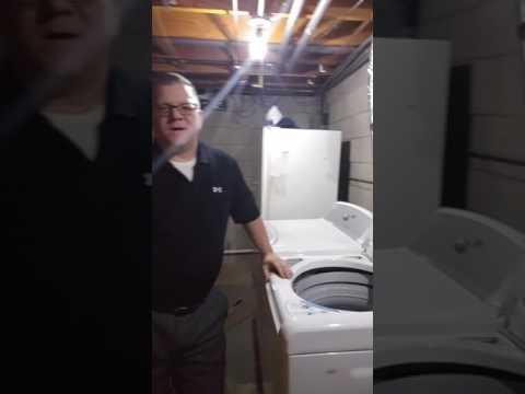 F51 error code for Kenmore wash machine