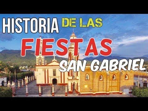 San Gabriel Jalisco Historia De Las Fiestas Y Del Pueblo Absa