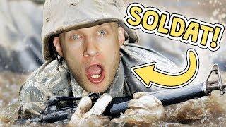 ¡¿COMO SOLDADO?! -Roblox danés: Magnate Militar