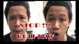 STOP !! JANGAN BULI TKW