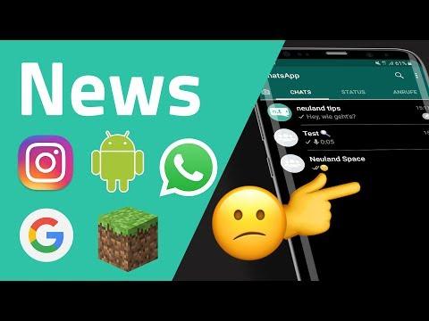 Instagram Versteckt Likes Minecraft Ar Android Q Whatsapp