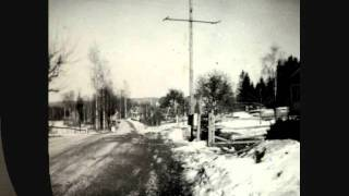 Norra Skarbol Svanskog 1925-1985