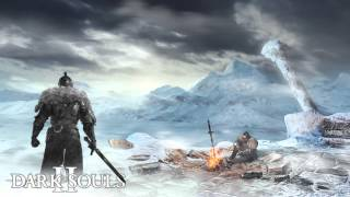 Dark Souls 2 DLC: Crown of the Ivory King OST: Aava, the King