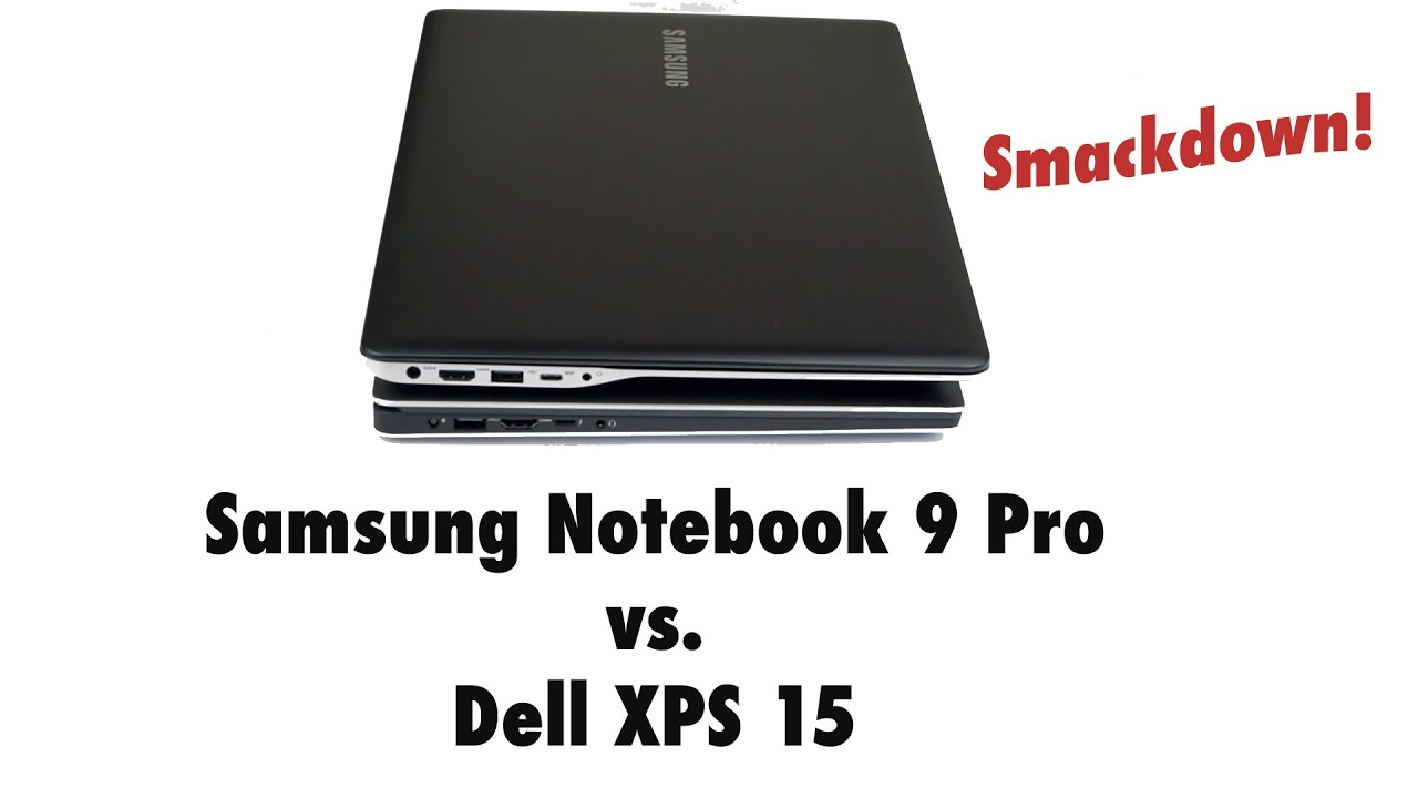 Samsung Notebook 9 Pro Review - Laptop Reviews by MobileTechReview
