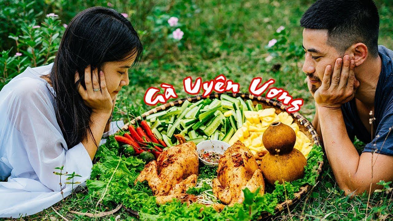 ►► Asmr Mukbang Fast Food Cuisine ◕︵◕ Baked Chicken Salt ◕︵◕ Survival cooking