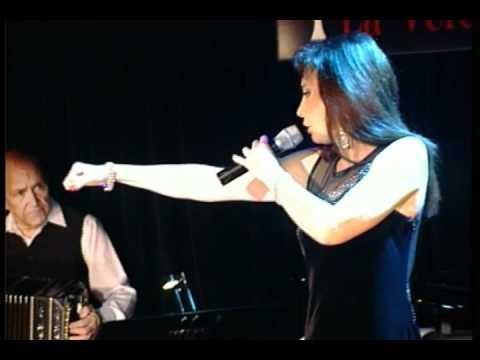 Nostalgias  Susana Cristiani  Taconeando Tango Show