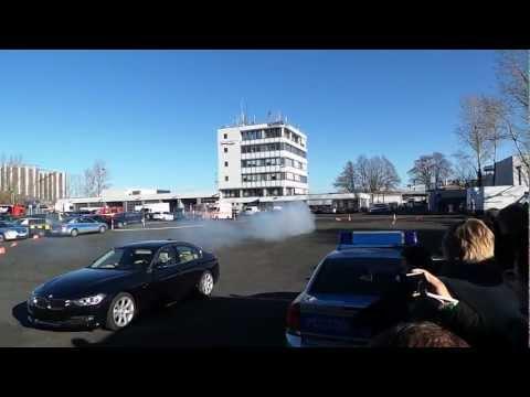 Action Concept Stunt Team - Hürth Drift