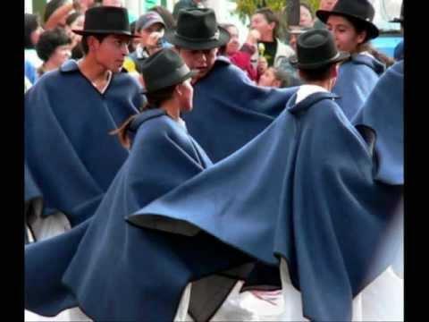 Imbabura Sumaq Qulla: Song by Alborada (Peru)