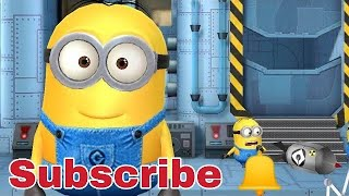 best running game Minion rush : Despicable me || by dSp