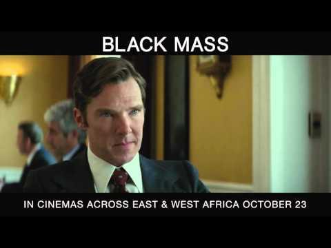Black Mass TV Spot - Crimson Multimedia Kenya