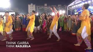 Gambar cover Learn Garba with Rasleela Team