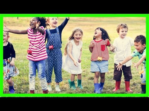 Farrington school program emphasizes the power of letting kids be kids