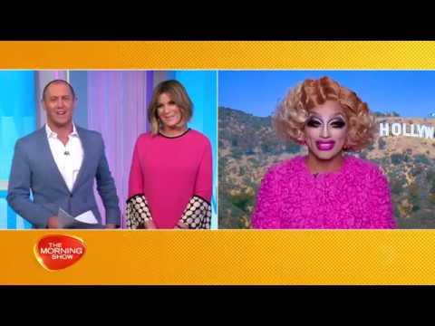Bianca Del Rio comments on Australias gay marriage debate