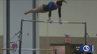 VIDEO: Questions surrounding the safety of gymnastics rises following death of SCSU student