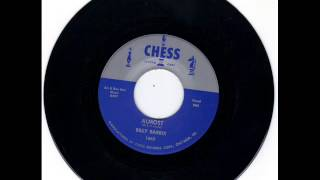 BILLY BARRIX -  COOL OFF BABY -  ALMOST -   CHESS 1662