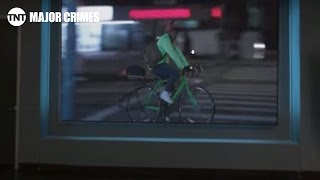Major Crimes: 360 Video | Hit and Run - Season 5, Ep. 19 | TNT thumbnail