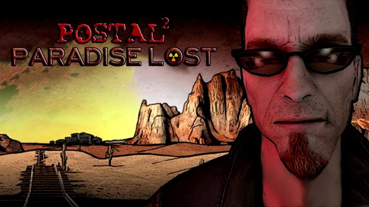 postal 2 cover art