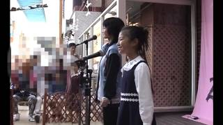 #35 矢鳴優花 / パンのマーチ ~10歳のステージ映像~