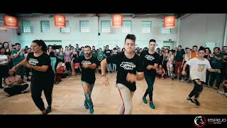 Madrid Esencia Festival 2018 / Rumbame dance / salsa workshop