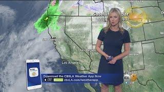 Evelyn Taft's Weather Forecast (Dec. 14)