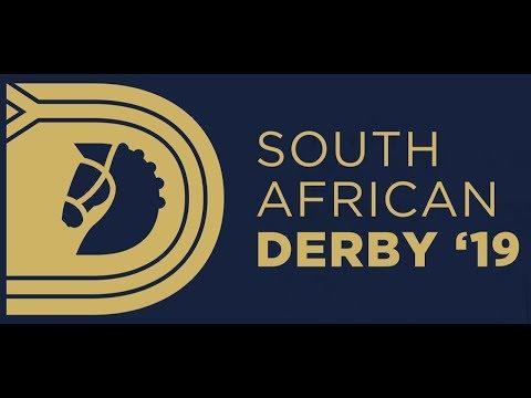 2019 SA Derby Promo