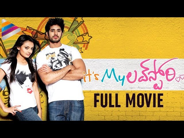 Its My Love Story Telugu Full Movie W Subtitles Arvind Krishna Nikitha Telugu Filmnagar Youtube