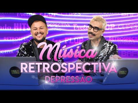 Retrospectiva Depressão - O Que Rolou De Pior No Mundo Da Música Em 2018  Diva Depressão