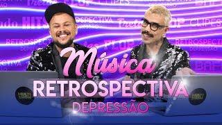 Baixar Retrospectiva Depressão - O Que Rolou De Pior No Mundo Da Música Em 2018 | Diva Depressão