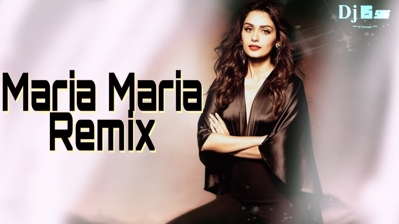 maria maria remix dj is sng partner salman khan. Black Bedroom Furniture Sets. Home Design Ideas