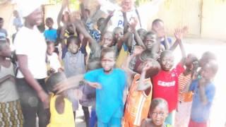 Love will tear us apart.Joy Division. Gambia and Senegal.. Thumbnail