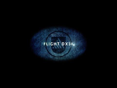 Flight DX3K | A 360 Degree Campus Tour