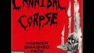 Watch Cannibal Corpse Zero The Hero video