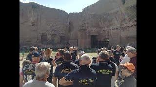 Una domenica alle Terme di Caracalla