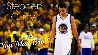 Stephen Curry Mix - U Mad Bro?