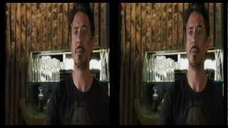 Marvel «Мстители» - тв ролик