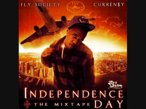 Curren$y - Lokin' Down On My City (Feat. Mr. Marcello)