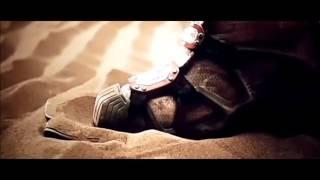 The Martian Horror Trailer
